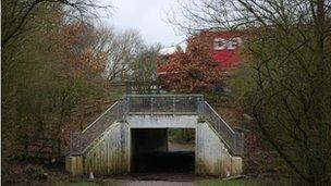 M42, Kingsbury Water Park