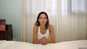 Laura Cecilia Mendez Oliva, 2006