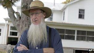 Amish Beard 7 15 Exemplary Beards To Copy
