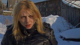 Yulia Kuzmina