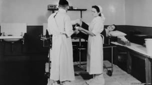 Birmingham Chest Clinic