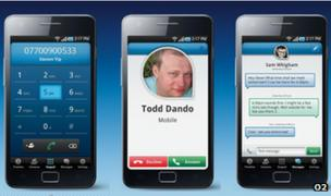O2's Tu Go aims to challenge Skype and other Voip apps - BBC News
