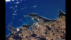 King George's Sound, Australia