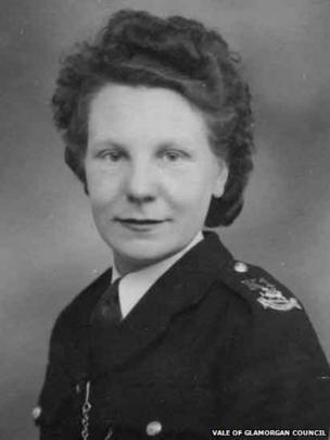 Elsie Joan Baldwin