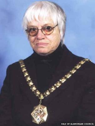 Margaret Elizabeth Alexander