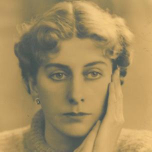 Photograph of Elsi Eldridge