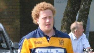 Dominic Elliott