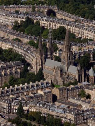 St Mary's Cathedral, Edinburgh