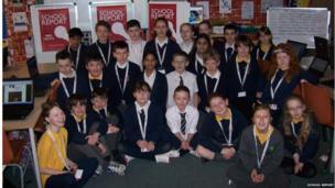 Killermont Primary School