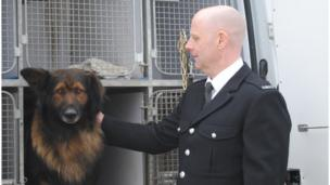 PC Shaw and Diesel