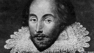 Shakespeare 'may have been a humble schoolmaster' - BBC News