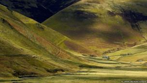 Dalveen Pass