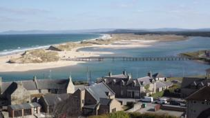 Lossiemouth