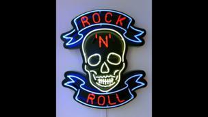 Rock 'N' Roll, 2013