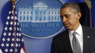 US President Barack Obama (16 April 2013)