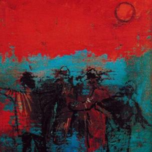 Lune Rouge 1977