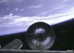 Stage separation