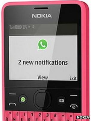 whatsapp for nokia c3 free download jar