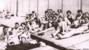 Broomhill Pool, Ipswich