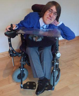 Online dating and disability