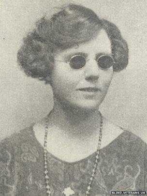 Agnes Mary Peters
