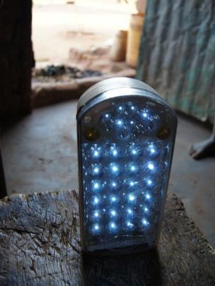 An evolution of lighting for the developing world by Peter Dauenhauer