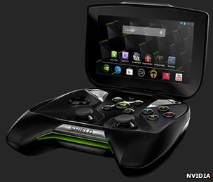 Nvidia's Shield console gets price and release date - BBC News