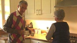 Dementia series - BBC News