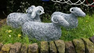 Le Jardin de Yorkshire , Chelsea Flower Show