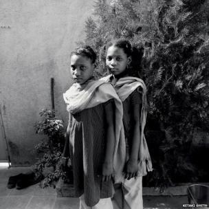 Sidi girls