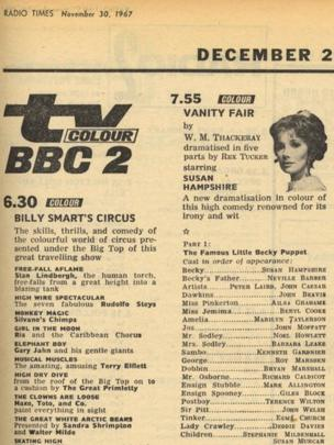 Image result for billy smarts circus on tv""