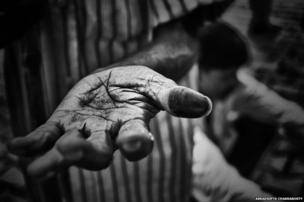 Mritak hand