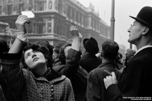Coronation, 1953