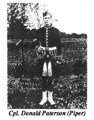 Dòmhnall Paterson