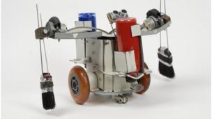 Paint-Bot V.2