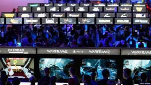 E3, Los Angeles