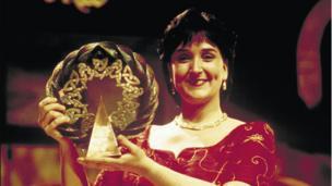 Katarina Karnéus, 1995