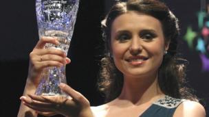 Soprano Valentina Naforniţă, 2011