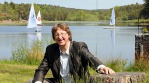 Wolfgang Weileder
