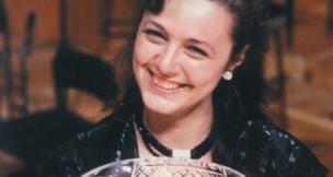 Valeria Esposito, Italy, 1987