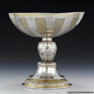 Cadboll Cup