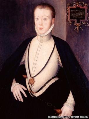Henry Stewart, Lord Darnley (1545–1567)