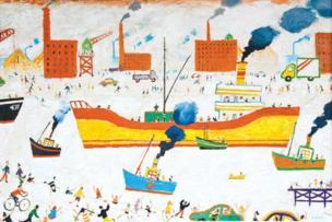 Simeon Stafford - The Docks, Manchester