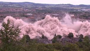 Demolition