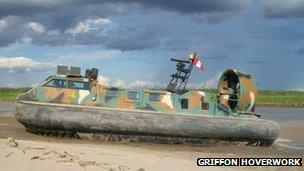 Griffon 2000TD file picture