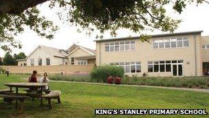King's Stanley Primary School