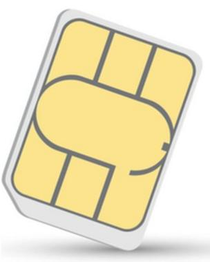 Millions of Sim cards are 'vulnerable to hack attack' - BBC News