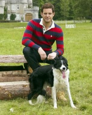 A Man And His Dog >> Countryfile Gives New Home To One Man And His Dog Bbc News