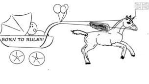 Alicia's buggy design
