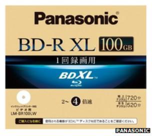 Blu-ray successor plan unveiled by Sony and Panasonic - BBC News